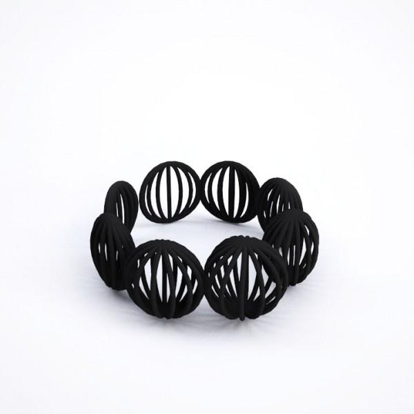 bracelet design impression 3d designer Line Pierron