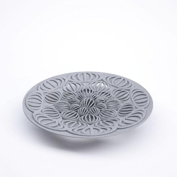 corbeille design 3d print