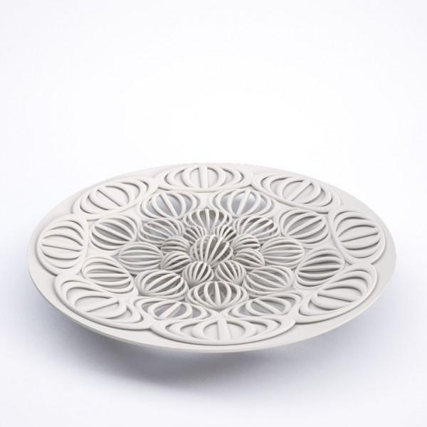 design line pierron print 3d