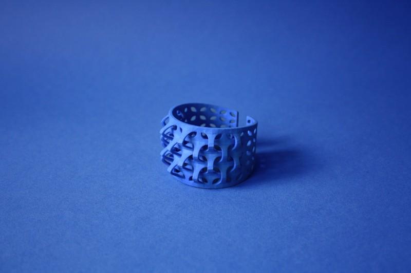 Imprime-moi un mouton 3d print bracelet design