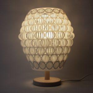 lampe impression 3d design Imprime-moi un mouton