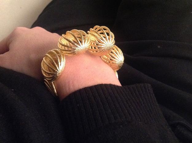 3d print bracelet impression 3d design Line pierron